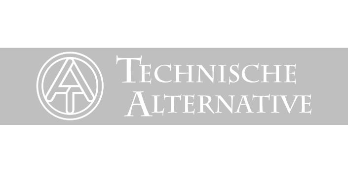 Technische Alternative Logo